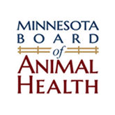 Minnesoate Board of Animal Health Member
